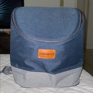 Samsonite cooler backpack